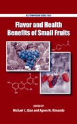 Cover for Flavor and Health Benefits of Small Fruits