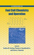 Cover for Fuel Cell Chemistry and Operation