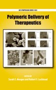 Cover for Polymeric Delivery of Therapeutics