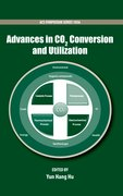 Cover for Advances in CO2 Conversion and Utilization