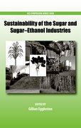 Cover for Sustainability of the Sugar and Sugar-Ethanol Industries