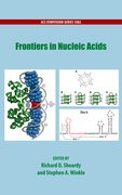 Cover for Frontiers in Nucleic Acids