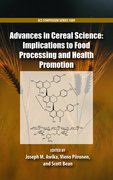 Cover for Advances in Cereal Science