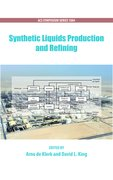 Cover for Synthetic Liquids Production and Refining