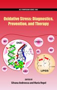 Cover for Oxidative Stress