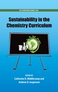 Cover for Sustainability in the Chemistry Curriculum