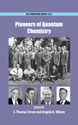 Cover for Pioneers of Quantum Chemistry