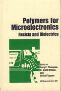 Cover for Polymers for Microelectronics