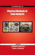 Cover for Physical Methods in Food Analysis