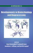 Cover for Developments in Biotechnology and Bioprocessing