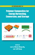 Cover for Polymer Composites for Energy Harvesting, Conversion, and Storage