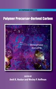 Cover for Polymer Precursor-Derived Carbon