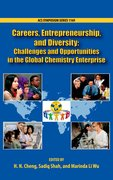 Cover for Careers, Entrepreneurship, and Diversity