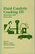 Cover for Fluid Catalytic Cracking