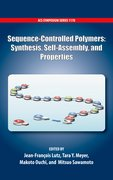 Cover for Sequence-Controlled Polymers