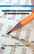 Cover for Innovative Uses of Assessments for Teaching and Research