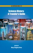 Cover for Science History - 9780841230439