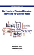 Cover for The Promise of Chemical Education