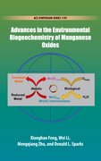 Cover for Advances in the Environmental Biogeochemistry of Manganese Oxides