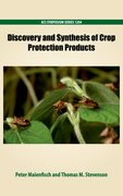 Cover for Discovery and Synthesis of Crop Protection Products