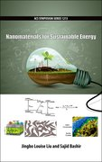 Cover for Nanomaterials for Sustainable Energy