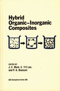 Cover for Hybrid Organic-Inorganic Composites
