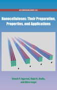 Cover for Nanocelluloses: Their Preparation, Properties, and Applications