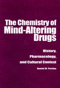 Cover for The Chemistry of Mind-Altering Drugs