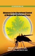 Cover for Advances in the Biorational Control of Medical and Veterinary Pests