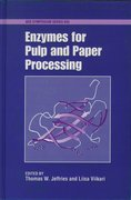 Cover for Enzymes for Pulp and Paper Processing