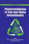 Cover for Phytoremediation of Soil and Water Contaminants