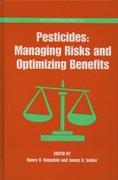 Cover for Pesticides