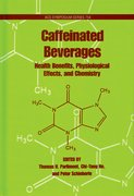 Cover for Caffeinated Beverages
