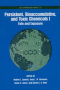Cover for Persistent, Bioaccumulative, Toxic Chemicals