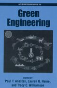 Cover for Green Engineering