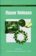 Cover for Flavor Release