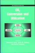 Cover for CO2 Conversion and Utilization