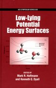 Cover for Low-Lying Potential Energy Surfaces