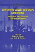 Cover for Chlorinated Solvent and DNAPL Remediation