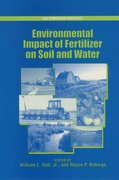 Cover for Environmental Impact of Fertilizer on Soil and Water