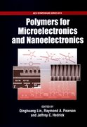 Cover for Polymers for Microelectronics and Nanoelectronics