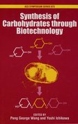 Cover for Synthesis of Carbohydrates through Biotechnology