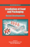 Cover for Irradiation of Food and Packaging