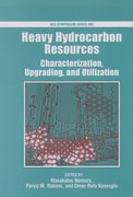 Cover for Heavy Hydrocarbon Resources