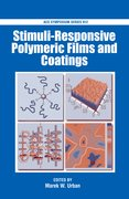 Cover for Stimuli-Responsive Polymeric Films and Coatings