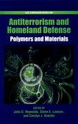 Cover for Antiterrorism and Homeland Defense