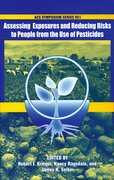 Cover for Assessing Exposures and Reducing Risks to People from the Use of Pesticides
