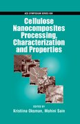 Cover for Cellulose Nanocomposites