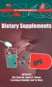 Cover for Dietary Supplements
