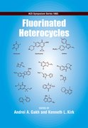 Cover for Fluorinated Heterocycles